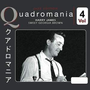 Quadromania: Sweet Georgia Brown, Vol. 4