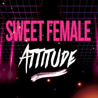 Sweet Female Attitude