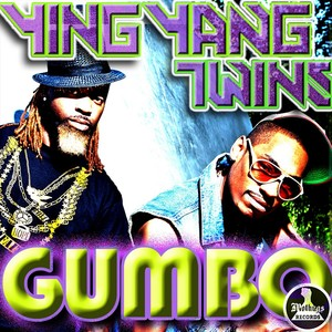 Mo Thugs Presents: Gumbo by Ying Yang Twins Albumcover