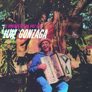 O Nordeste na voz de Luiz Gonzaga album