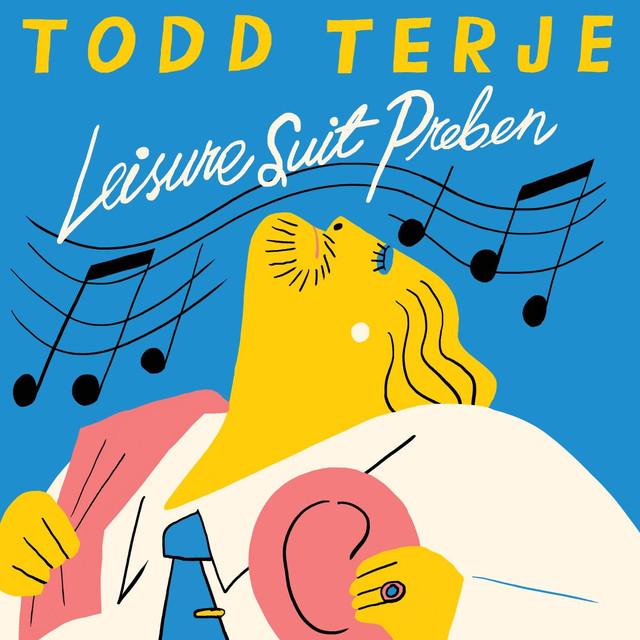Leisure Suit Preben - Single