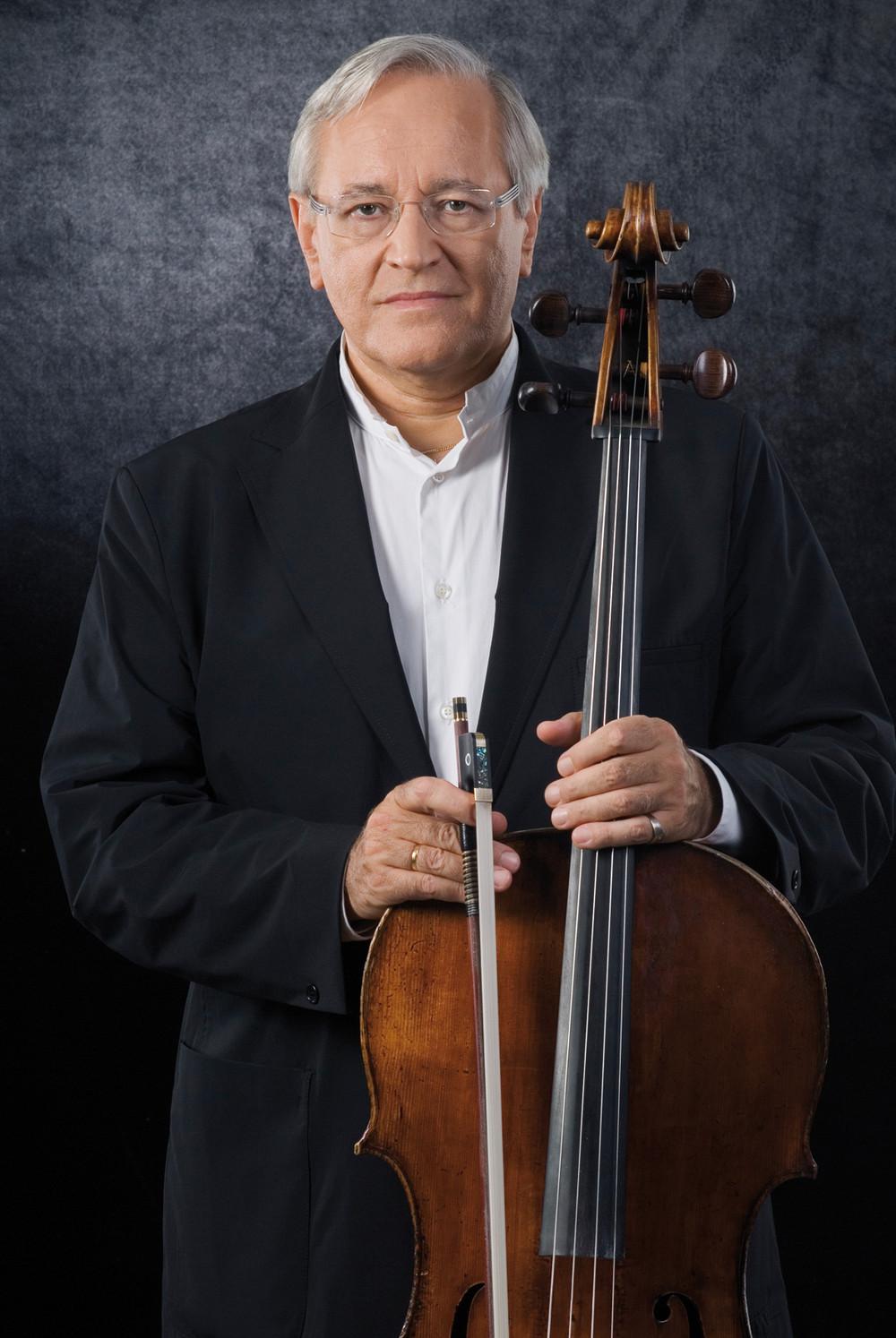 the late romantic german cello school