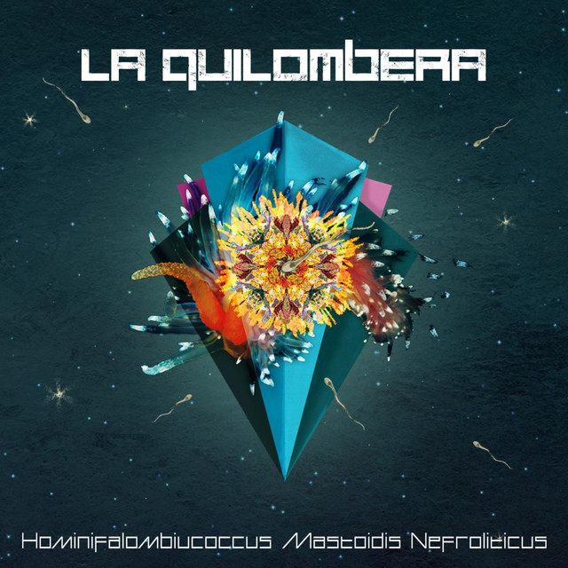 La Quilombera