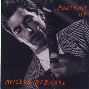 Portrait Of Angelo