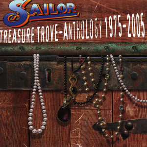 Treasure Trove - Anthology 1975-2005 album