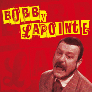 Bobby Lapointe album