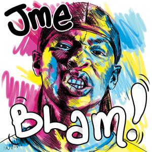 Blam! Albumcover