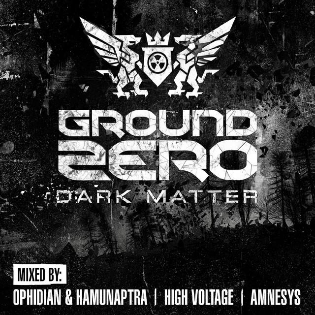 Ground Zero 2014 - Dark Matter