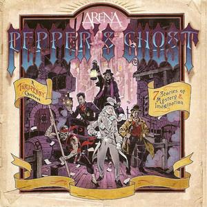 Pepper's Ghost album