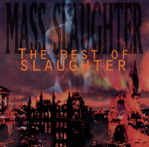 Mass Slaughter album