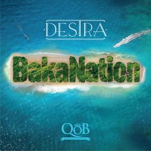 Bakanation Albumcover