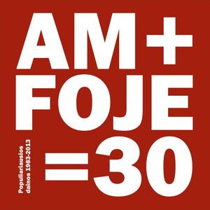 Am+Foje=30 album