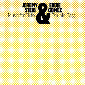 Music for Flute and Double Bass album
