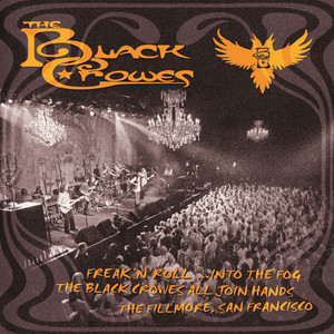 Freak 'N' Roll...Into the Fog: The Black Crowes All Join Hands (The Fillmore, San Francisco) album
