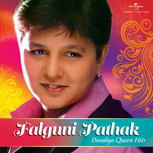 Dandiya Queen Hits album