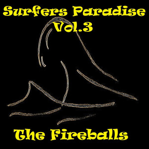 Surfer´s Paradise, Vol.3 album