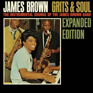 Grits & Soul (Expanded Edition) album