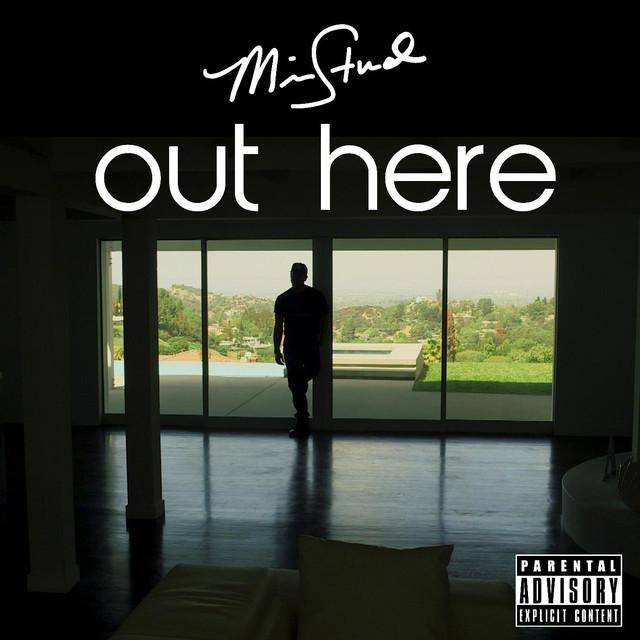 Mike Stud album cover