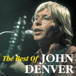 The Best Of John Denver Albumcover