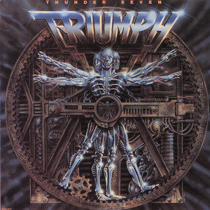 Thunder Seven album