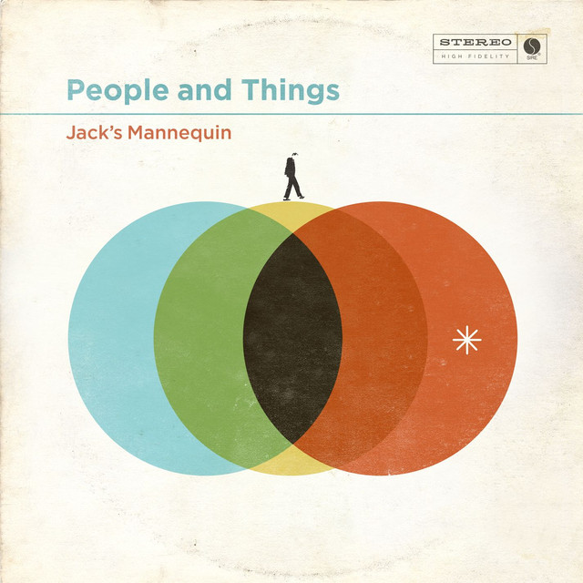 People And Things (Deluxe)