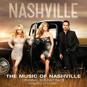 Nashville Cast, Chris Carmack Run With Me cover