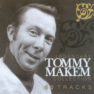 The Legendary Tommy Makem Collection album