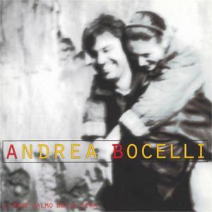Andrea Bocelli, Gerardina Trovato Vivere cover