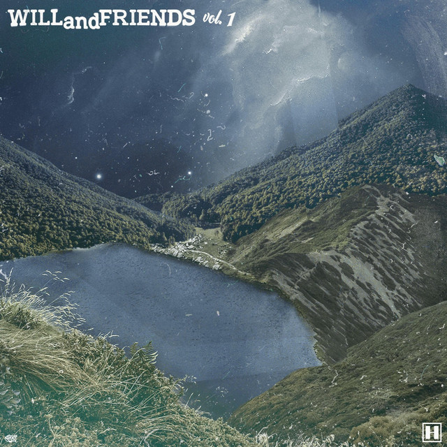 Will and Friends, Vol. 1