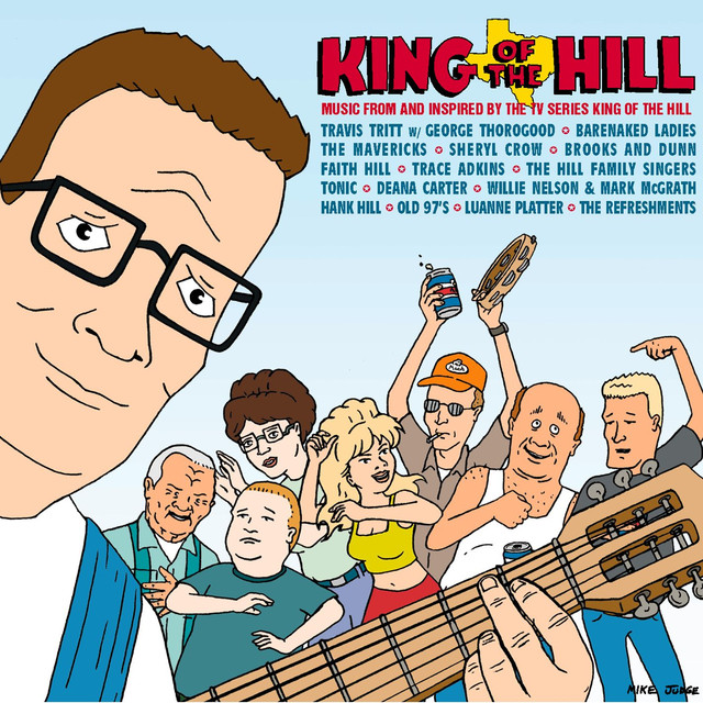 Theme From King Of The Hill