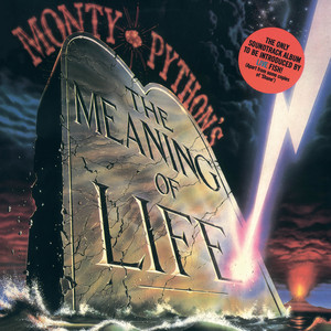 The Meaning of Life album