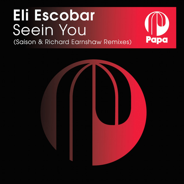 Seein You (Saison & Richard Earnshaw Remixes)