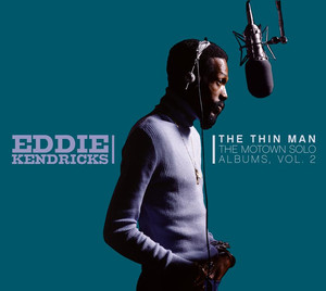 The Thin Man: The Motown Solo Albums Vol. 2