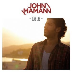 John Mamann  Kika Love Life cover