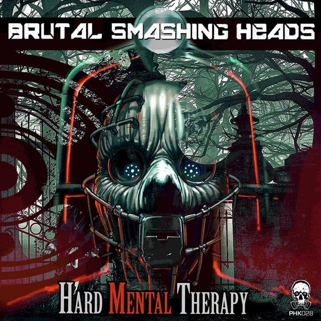 Brutal Smashing Heads