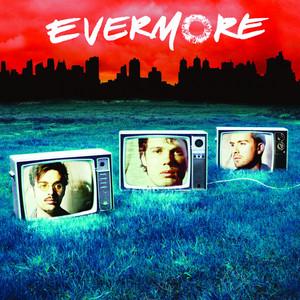 Evermore (Standard - With PDF) album
