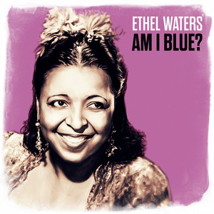 Ethel Waters Taking A Chance On Love cover