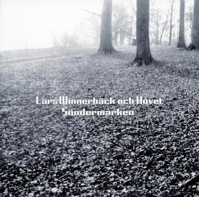 Skivomslag för Lars Winnerbäck: Söndermarken
