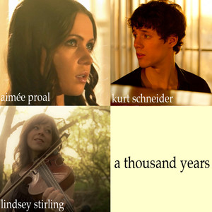 A Thousand Years (originally by Christina Perri)