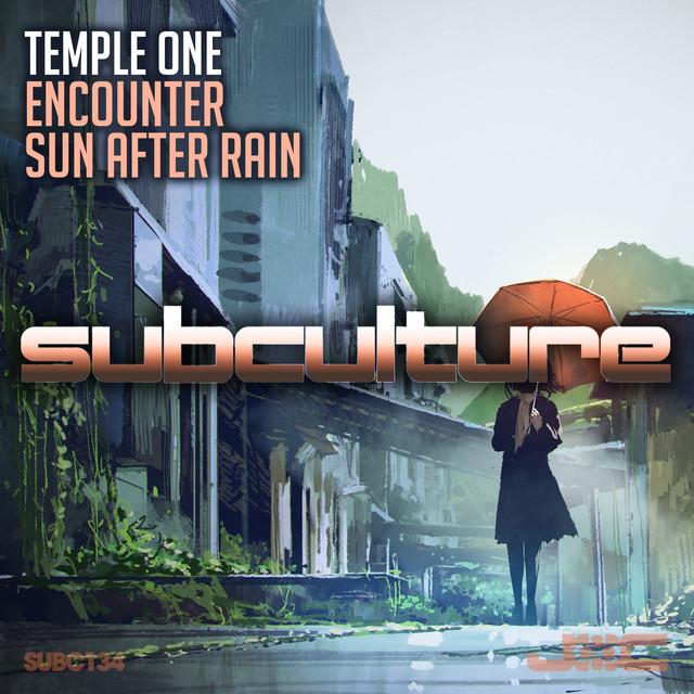 Encounter + Sun After Rain