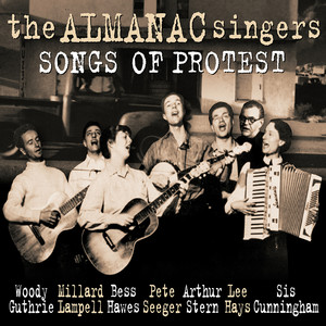 Songs of Protest album