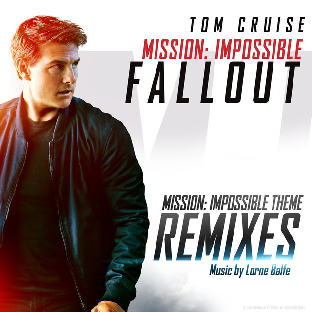 Mission: Impossible Theme - Remixes