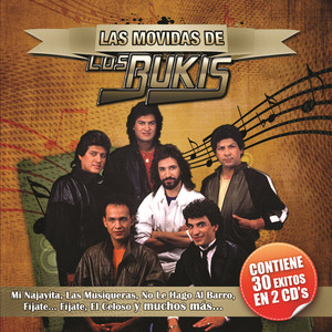 Las Movidas (Component 2) album