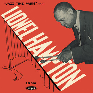 Jazz Time Paris Vol. 4 / 5 / 6 album