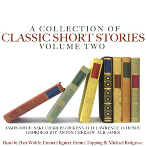 A Collection of Classic Short Stories, Vol. 2