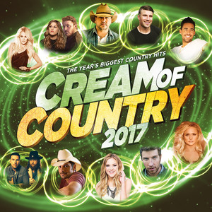 Cream of Country 2017