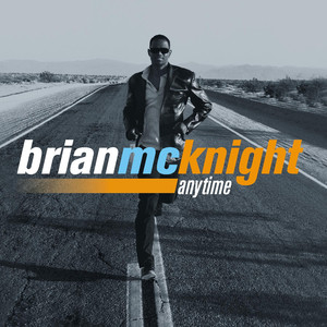Anytime - Brian Mcknight