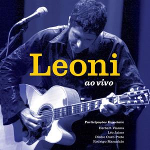 Leoni - Ao Vivo - Leoni