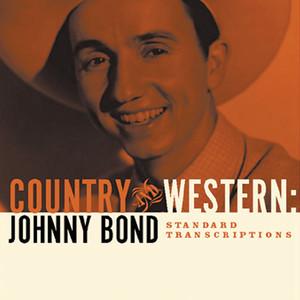 Johnny Bond Along the Navajo Trail cover