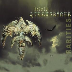 The Best Of Queensryche (Rarities) Albumcover